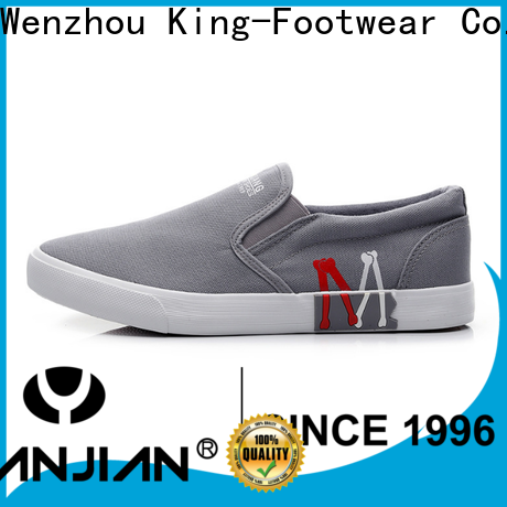 King-Footwear pvc shoes factory price for sports