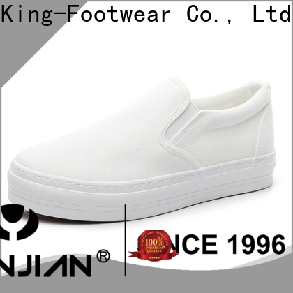 King-Footwear fashion good skate shoes design for occasional wearing