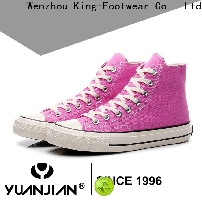 King-Footwear fashion best skate shoes factory price for sports