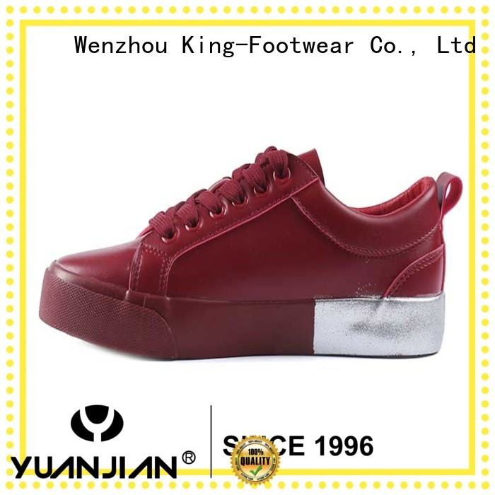 casual wear shoes for men design for traveling King-Footwear