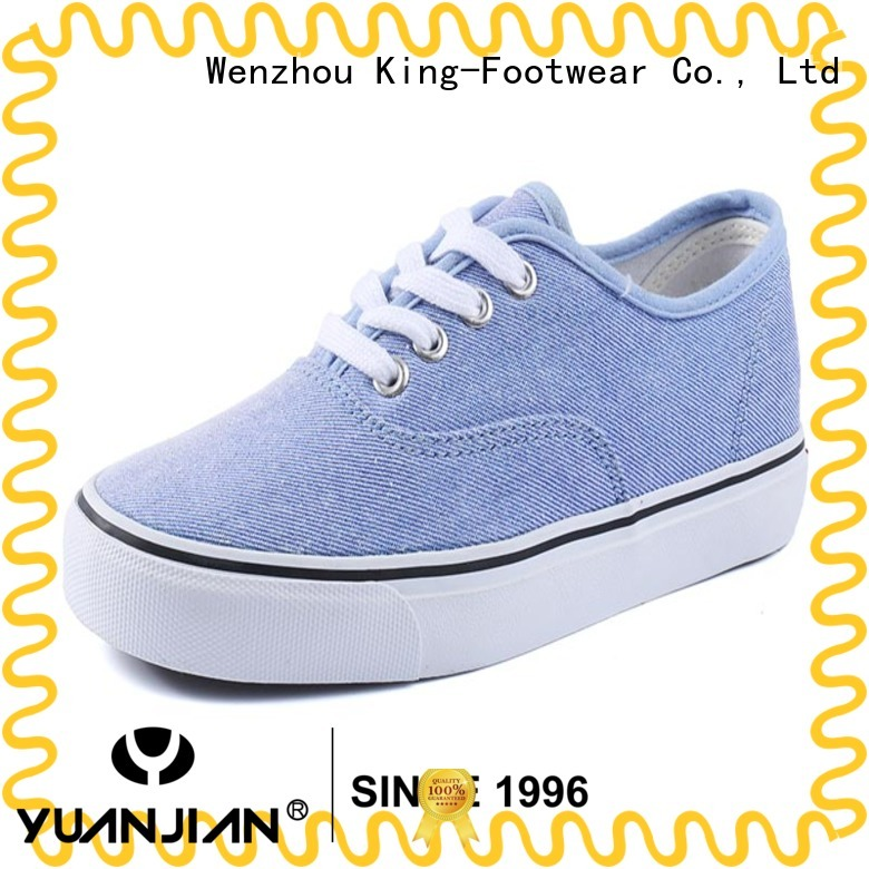 popular pu footwear supplier for traveling