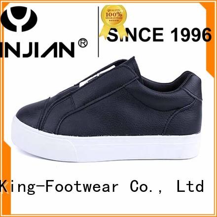 New design European no lace men's sneakers