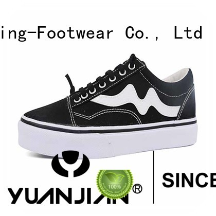 King-Footwear vulcanized shoes personalized for occasional wearing