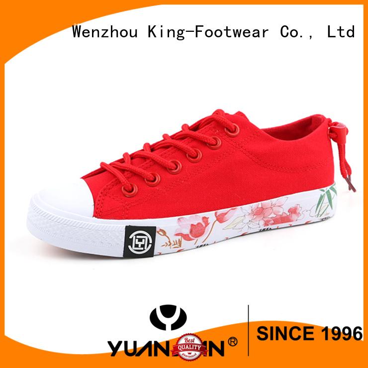 King-Footwear custom sneaker directly sale for men