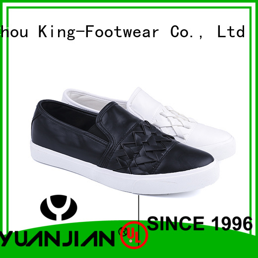 King-Footwear hot sell cool casual shoes factory price for sports