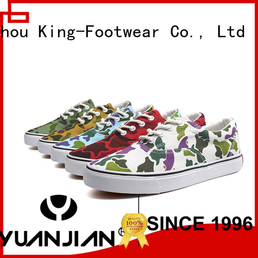 King-Footwear best skate shoes supplier for schooling