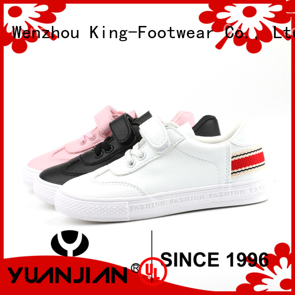 King-Footwear top casual shoes factory price for traveling