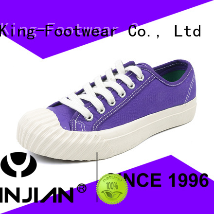 King-Footwear popular casual wear shoes for men supplier for traveling