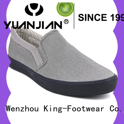 beautiful canvas casual shoes promotion for school