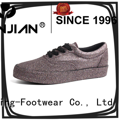 King-Footwear modern vulcanized rubber shoes supplier for traveling