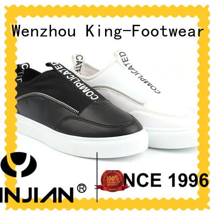custom casual sneakers company for men