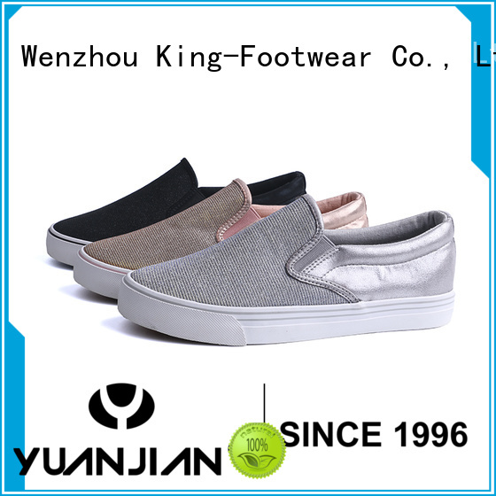 King-Footwear fashion inexpensive shoes supplier for sports
