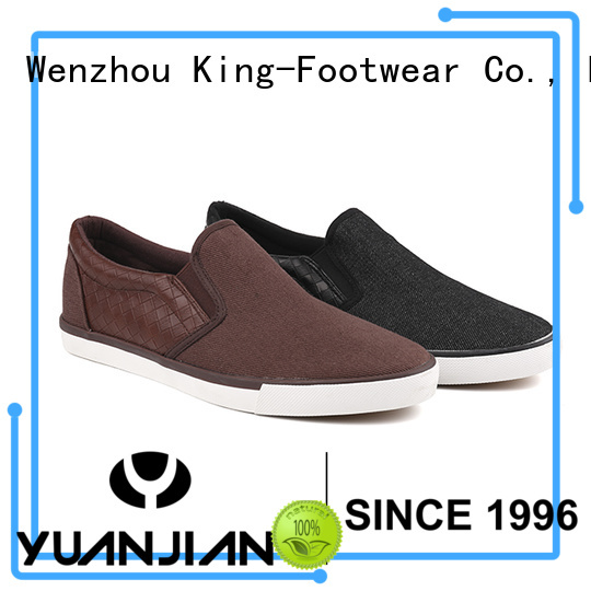 King-Footwear volley shoes design for occasional wearing