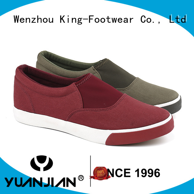 modern vulcanized rubber shoes personalized for occasional wearing