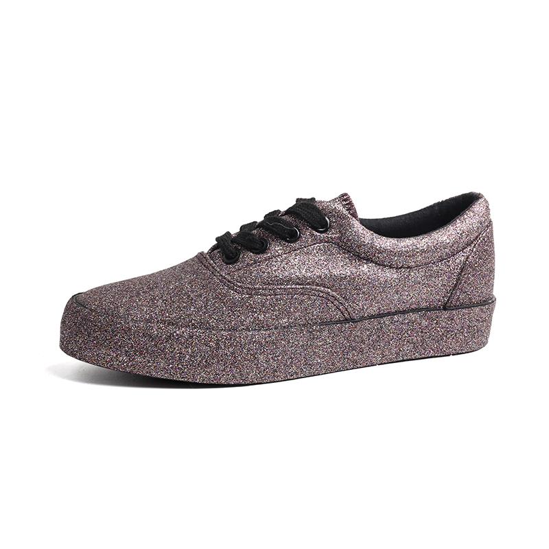 Whole Glitter slip-on women's sneakers
