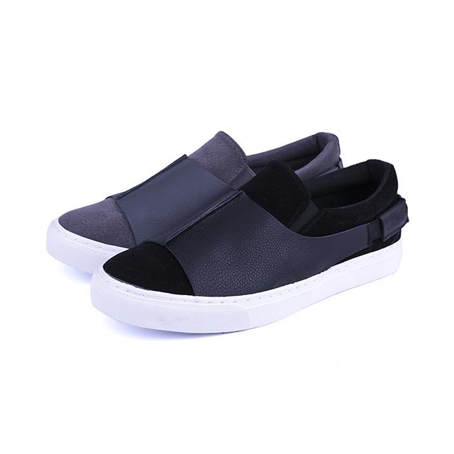 Magic low cut man's slacker shoes