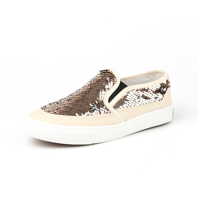 Sweet no lace child loafers