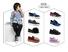 King-Footwear slip on skate shoes supplier for traveling
