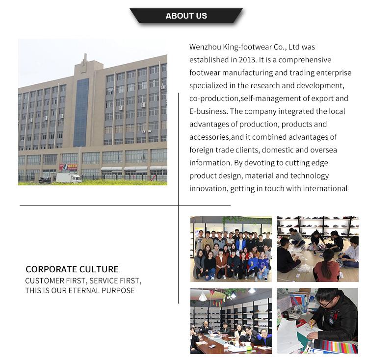 King-Footwear high top skate shoes supplier for schooling-6