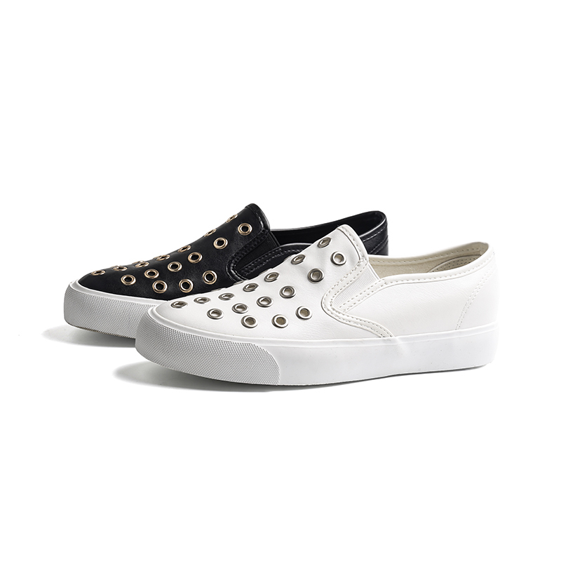 Freedom slip on women's sneakers