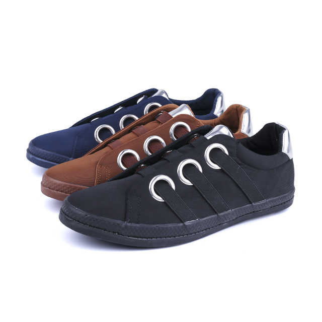 King-Footwear modern casual wear shoes for men supplier for occasional wearing