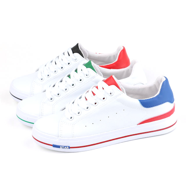 OEM color collision PU shoes