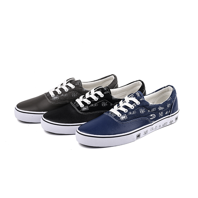 King-Footwear canvas casual shoes promotion for daily life