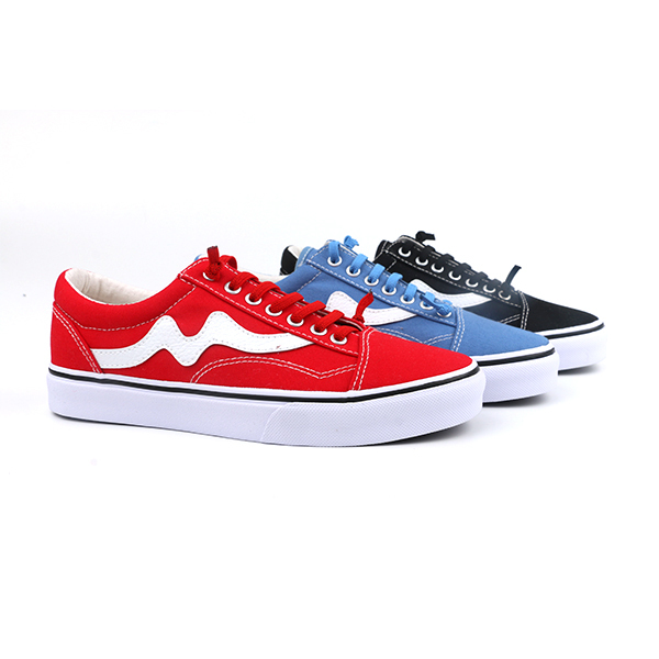 leisure canvas sneakers womens supplier for kids