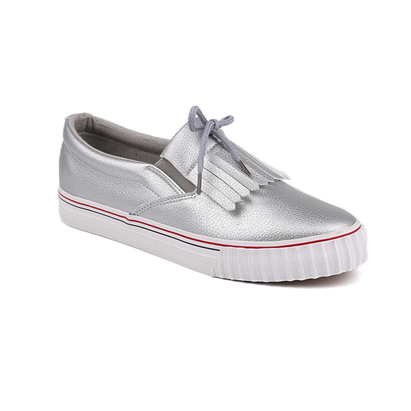 Andorra slip on woman's sneakers