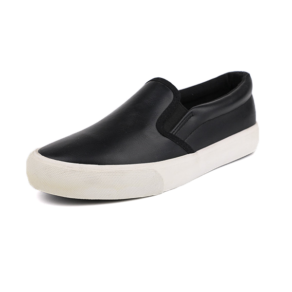 Boylish slip on woman's sneakers