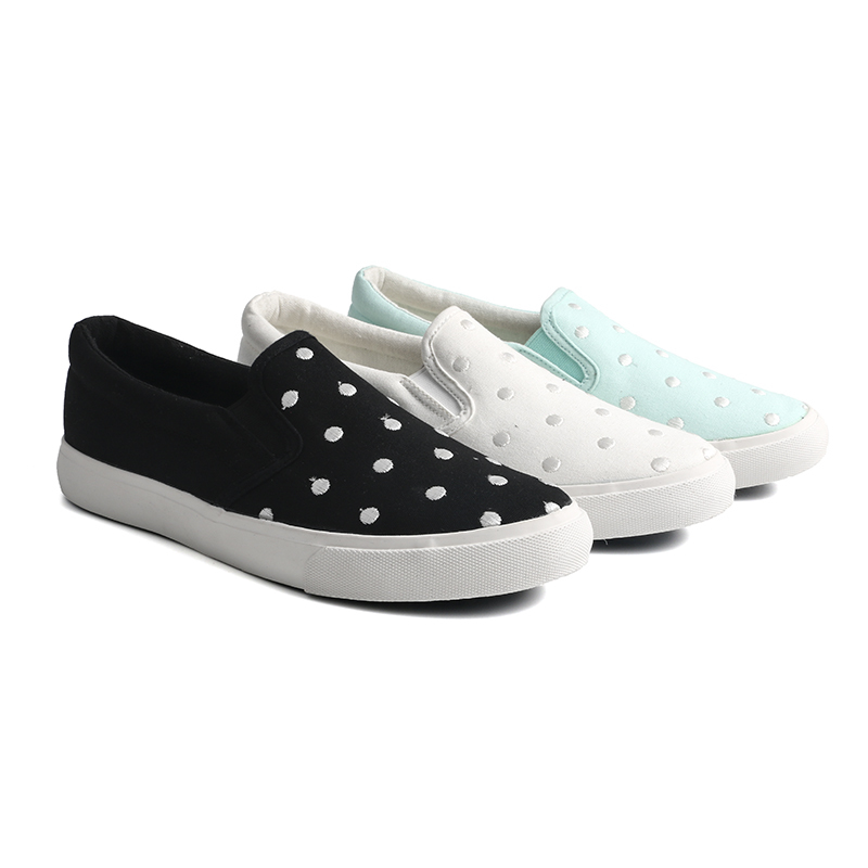 OEM slip on woman's sneakers