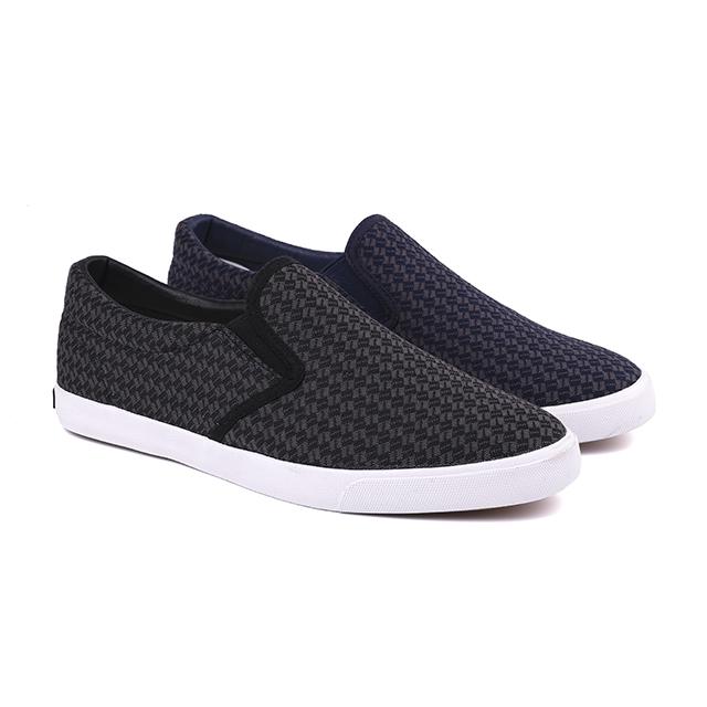 Burundi low cut man's slacker shoes