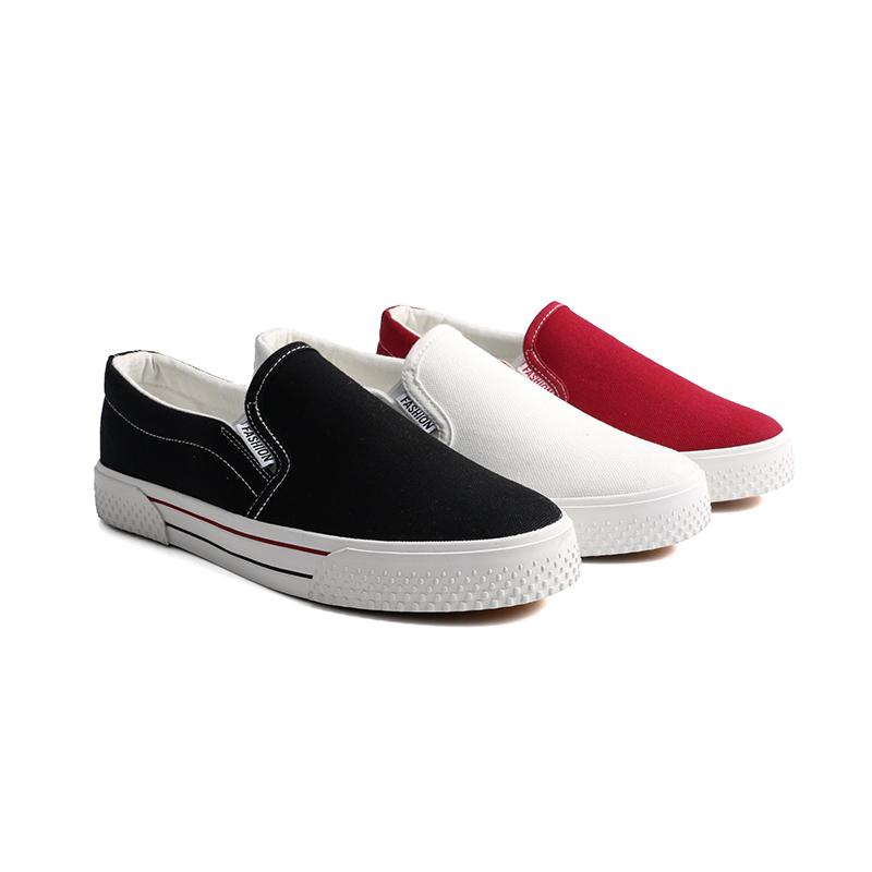 Low price slip on woman's sneakers