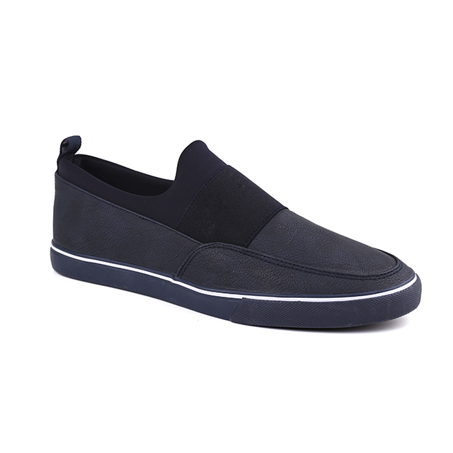 Brazil low cut man's slacker shoes