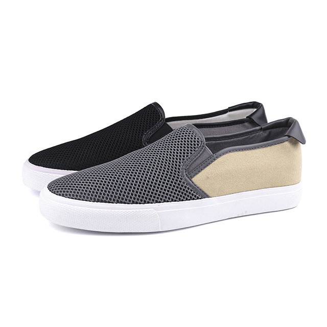 Botswana low cut man's slacker shoes