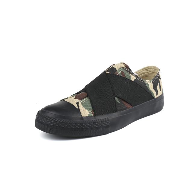 Cameroon low cut man's slacker shoes