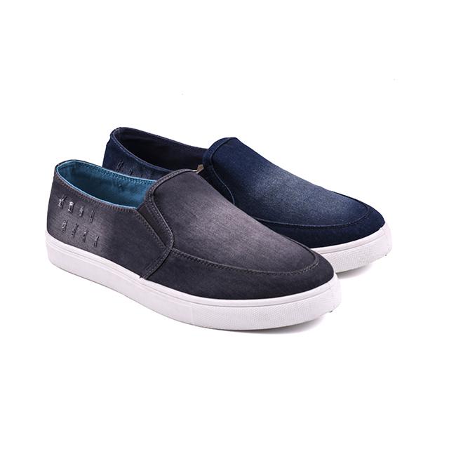 Colombia low cut man's slacker shoes