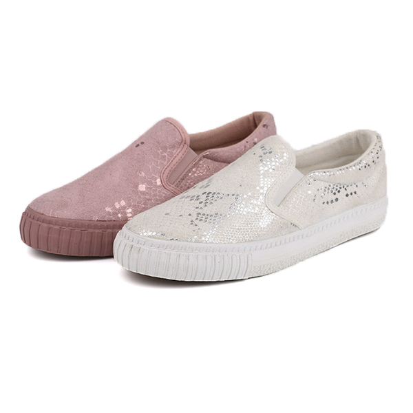 Special PU no lace girl's school shoes