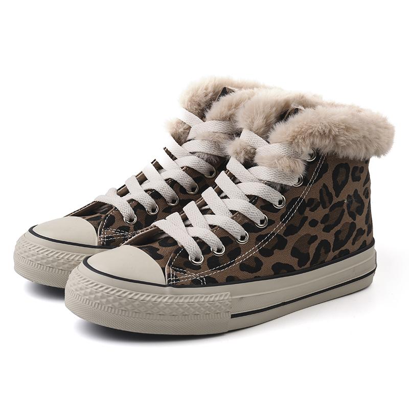 Mass high top girls vulcanized shoes