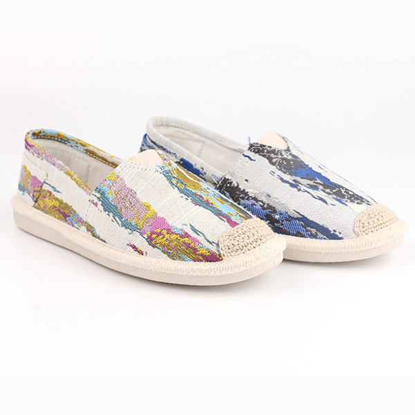 Nation low cut lady casual shoes