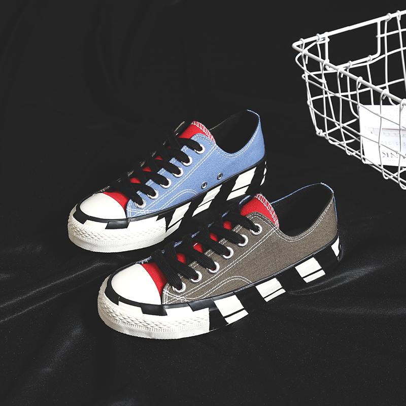 King-Footwear modern fashion footwear factory price for schooling