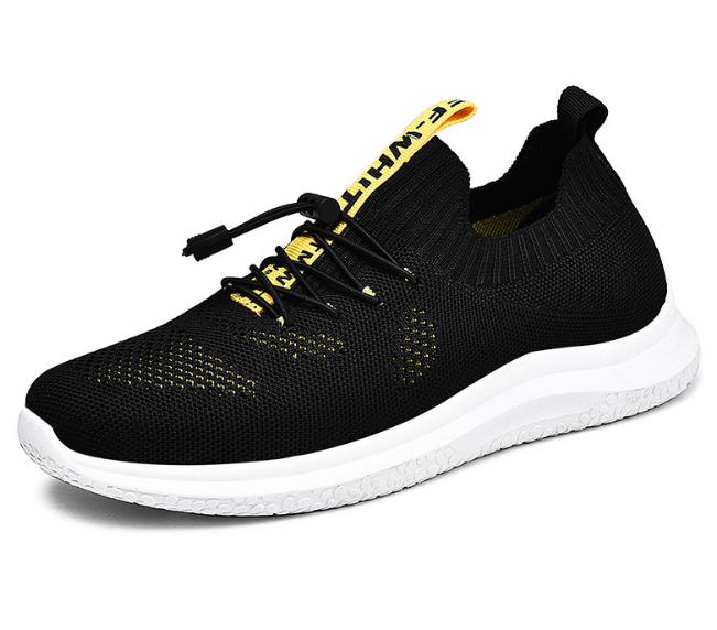 Cheap lace up man's tennis shoes