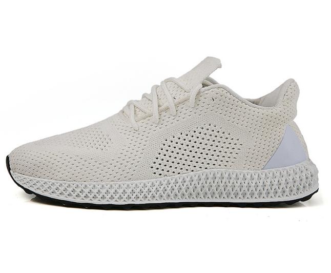 Manufacturer lace up man's tennis shoes