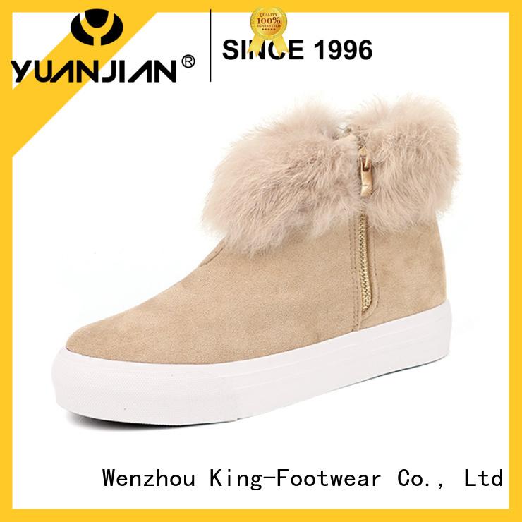King-Footwear modern skate shoe brands personalized for sports