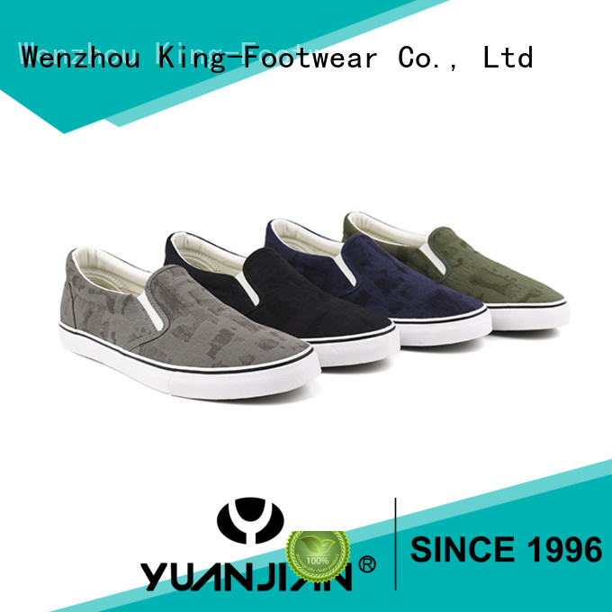 King-Footwear popular inexpensive shoes supplier for sports