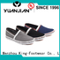 King-Footwear mens canvas shoes cheap wholesale for working