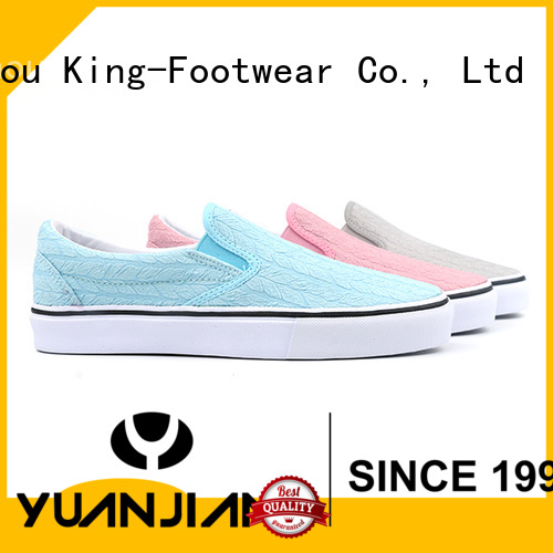 King-Footwear hot sell pe shoes personalized for sports