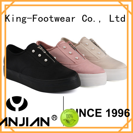 hot sell good skate shoes supplier for occasional wearing