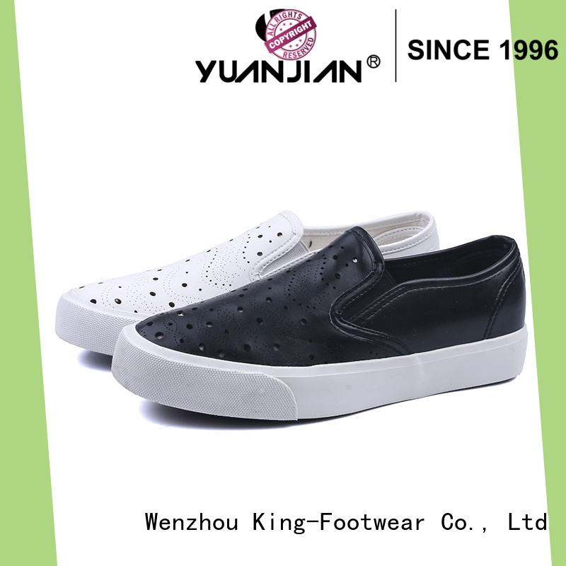 King-Footwear fashion vulcanized rubber shoes personalized for sports