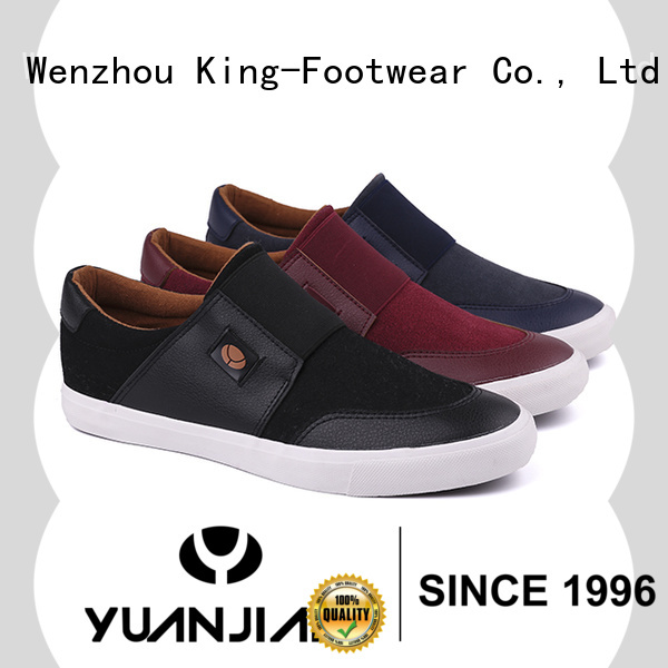modern fashion footwear factory price for schooling